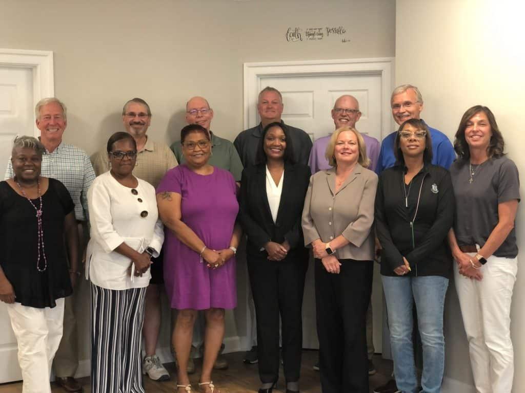 Habitat Choptank Welcomes New Board Members